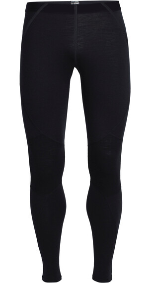 Icebreaker M's Tracer Tights Black